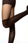 Fiore Miguela Mock overknee tights