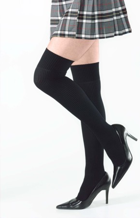 Silky Over knee (joustinneuleiset) Over knee  / Strumpbyxor.com