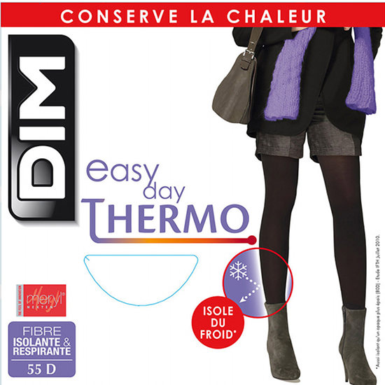 DIM Thermo Easy Day Sukkahousut Special Offer Talveksi / Strumpbyxor.com