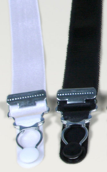 Axfords Suspender strap 18mm Muut  / Strumpbyxor.com